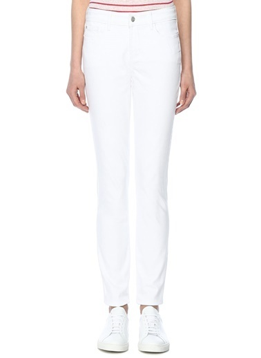 Nydj Pantolon Beyaz